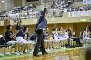 バスケットボール3